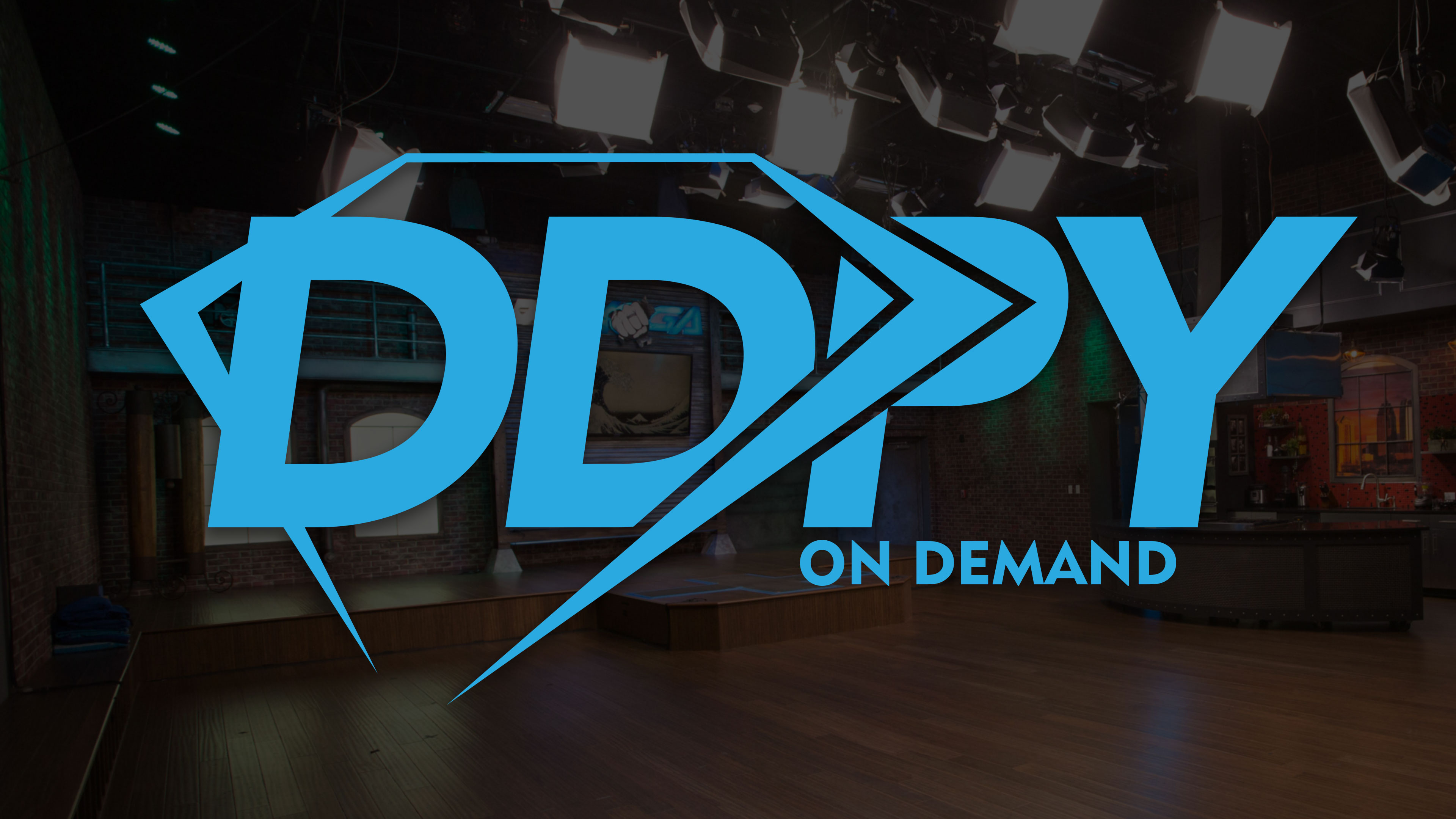 DDPY On Demand