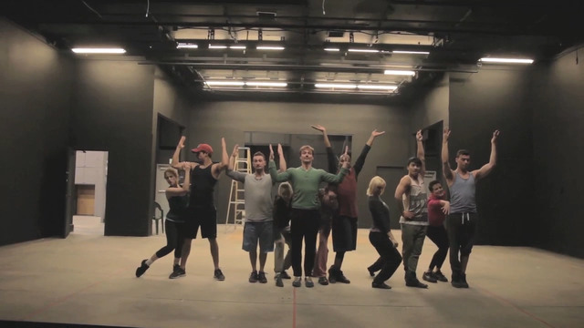 """Making the Musical - E3 - """"Rehearsals"""""""