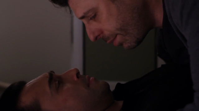 """He's With Me - S1: E8 - """"Real Babies"""""""