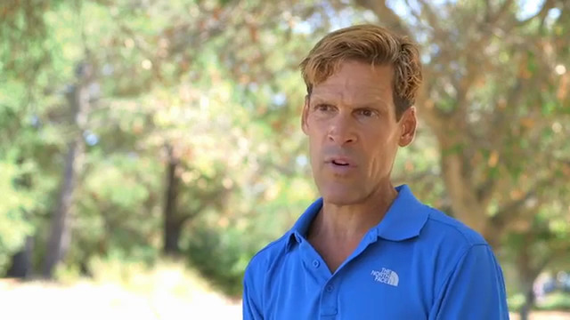 My Grand Slam Experience: Interview with Executive Producer Dean Karnazes