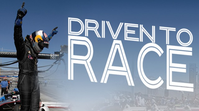 Driven to Race