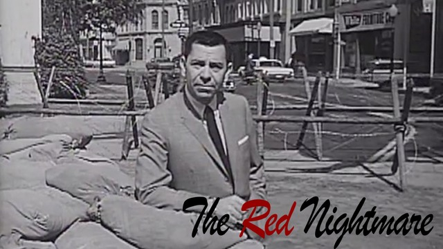 The Red Nightmare