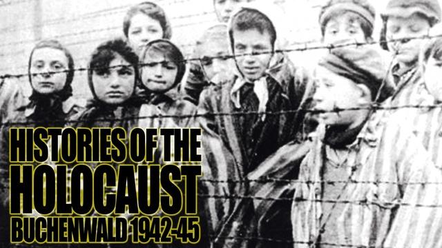 Buchenwald 1942-45: Histories Of The Holocaust
