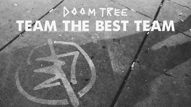Doomtree: Team the Best Team - TTBT Deluxe Bundle