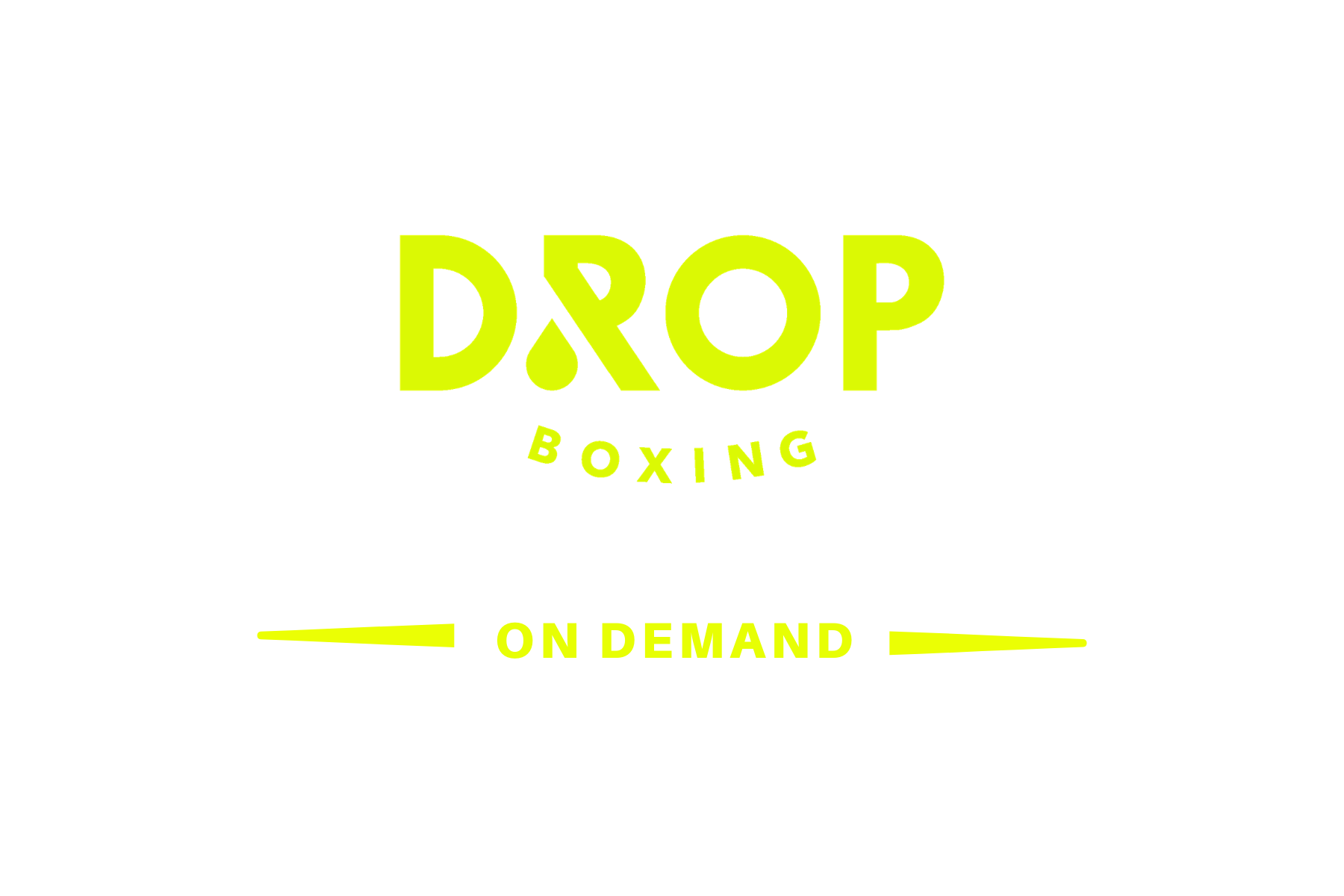 DROP Boxing On Demand