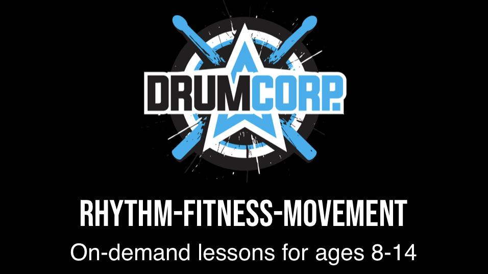 Drum Corp Kids