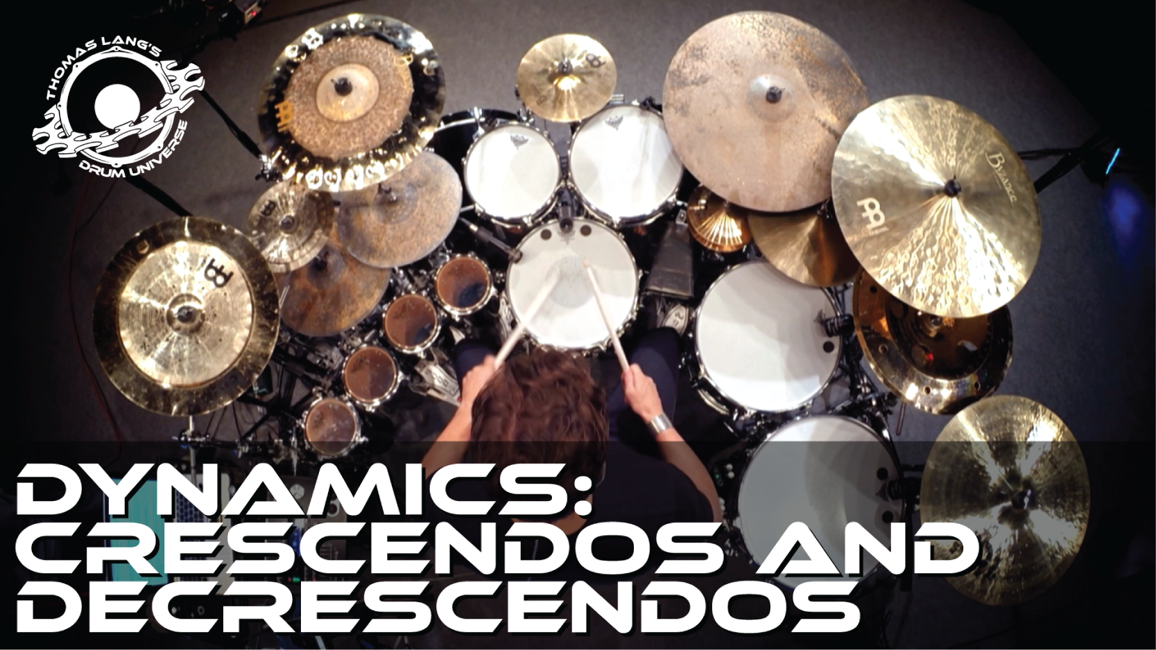 Dynamics: Crescendos and Decrescendos