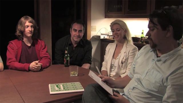 The Tetris Roundtable