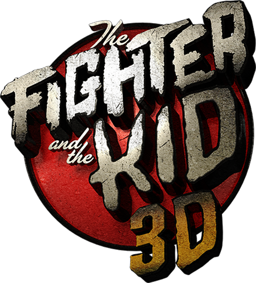 The Fighter  The Kid 3D