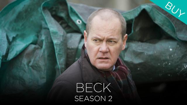 Beck (Season 2)