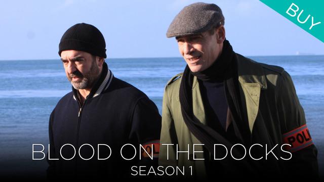 Blood on the Docks (Season 1)