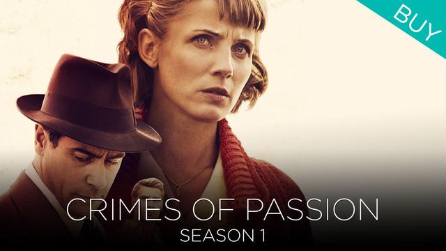 Crimes of Passion (Season 1)