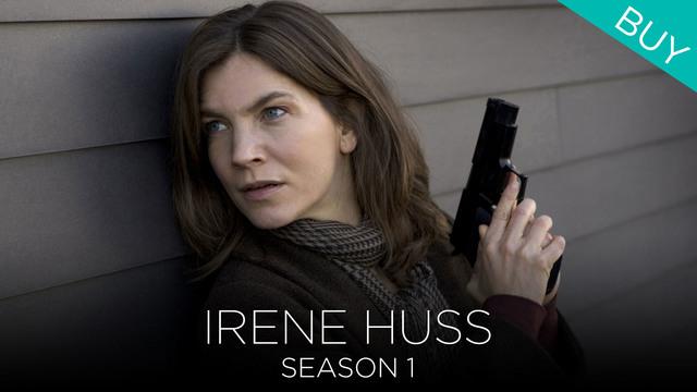 Irene Huss (Season 1)