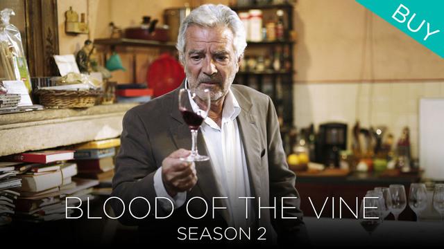 Blood of the Vine (Season 2)