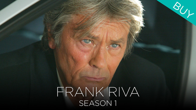 Frank Riva (Season 1)