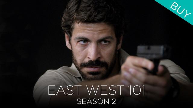 East West 101 (Season 2)