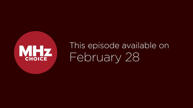 Episode Available February 28
