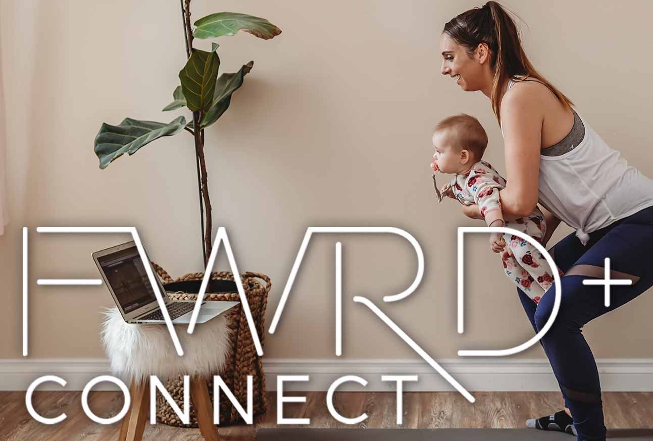FWRD+ Connect