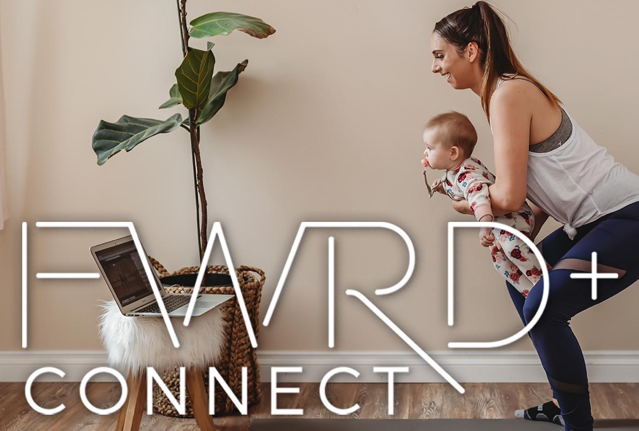 FWRD+ Connect