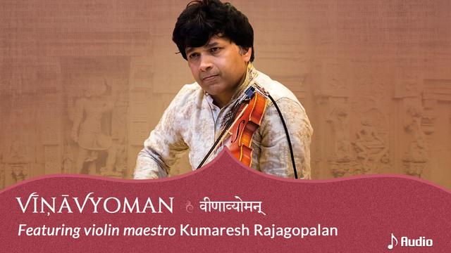 VinaVyoman - Cosmic Resonance of the Violin