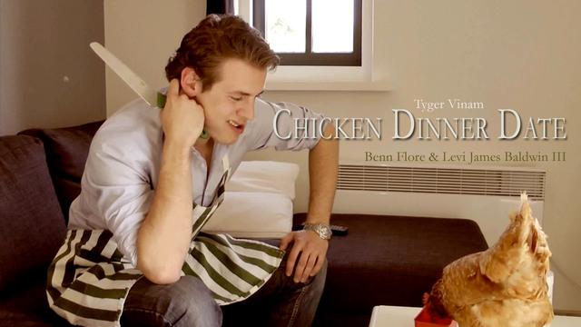 Chicken Dinner Date - English