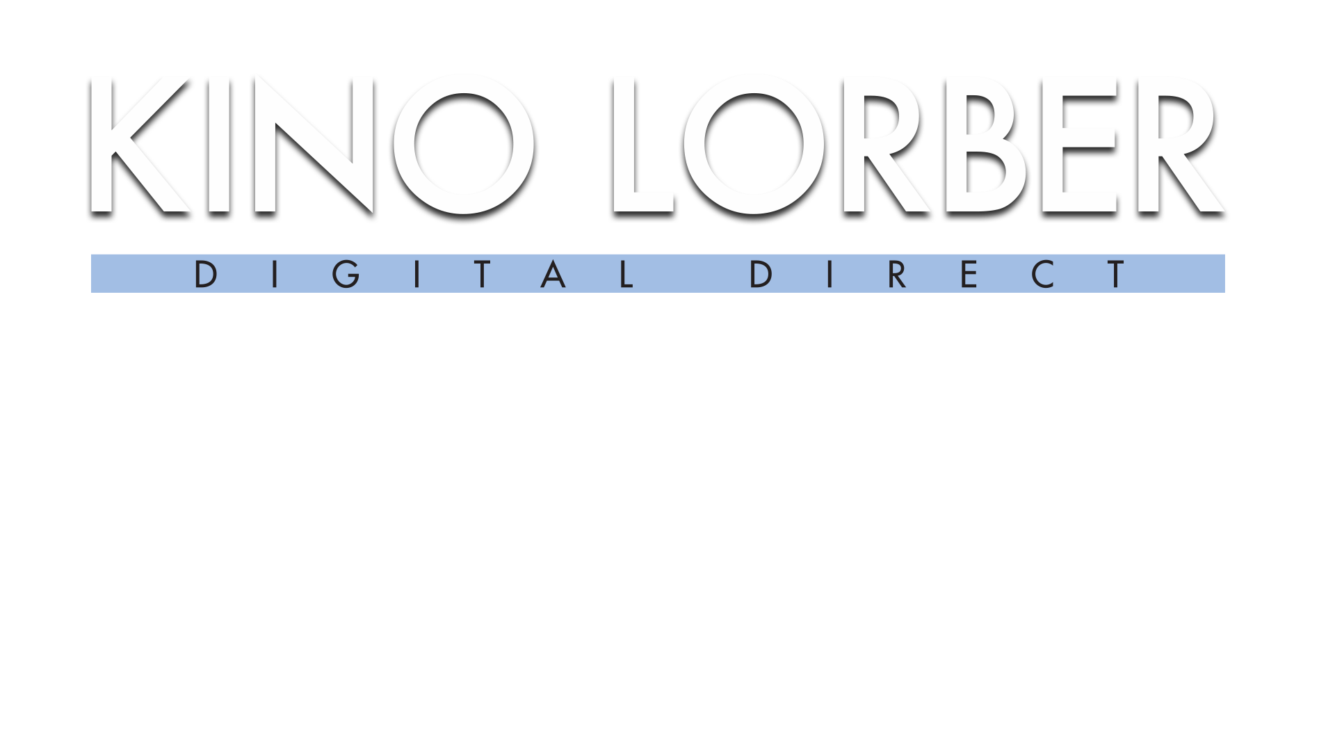 Kino Lorber Digital Direct