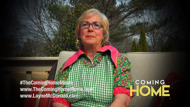 Coming Home - Behind the Scenes - Episode 7 - Sybil Presley