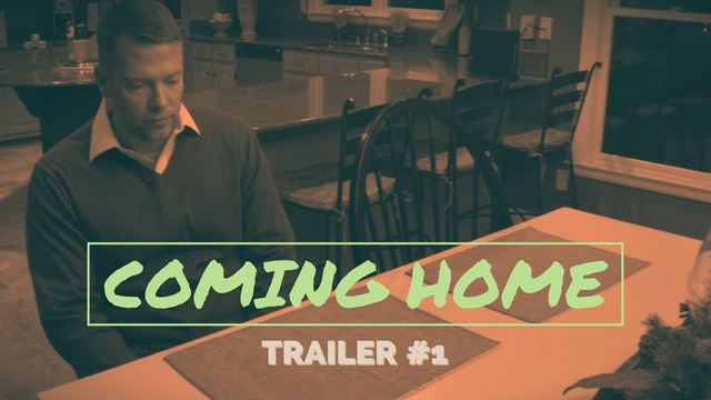 Coming Home Official Trailer 1