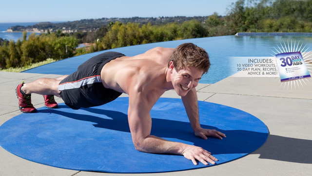 BEFIT 30 DAY 6 PACK ABS Fitness System