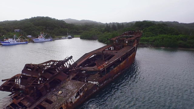 Reef Wrecks Of Roatan