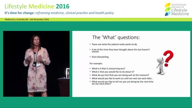 Facilitating behaviour change in clinical  practice – enhancing patient engagement Kim Poyner