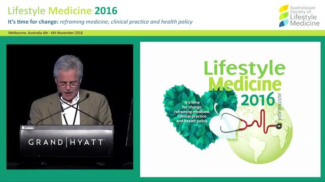 Lifestyle Medicine: Past, Present, an...