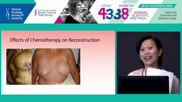 BreastReconstruction& adjuvant Chem...
