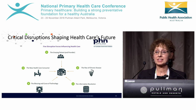 Reflections on Primary Health Care Ma...