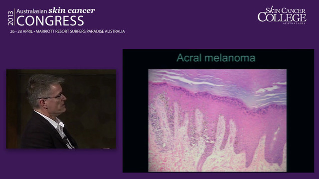 What Dermatopathologists should know ...