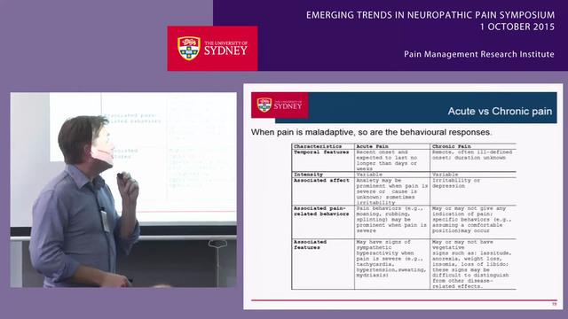 Neuroimmune Aspects of Neuropathic Pa...
