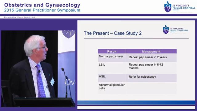 Abnormal Pap Smear Dr Tom Eggers