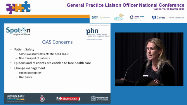 Supporting patient outcomes through o...