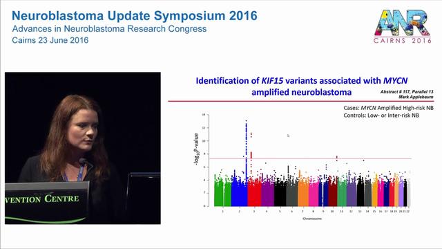 Overview of neuroblastoma epidemiolog...