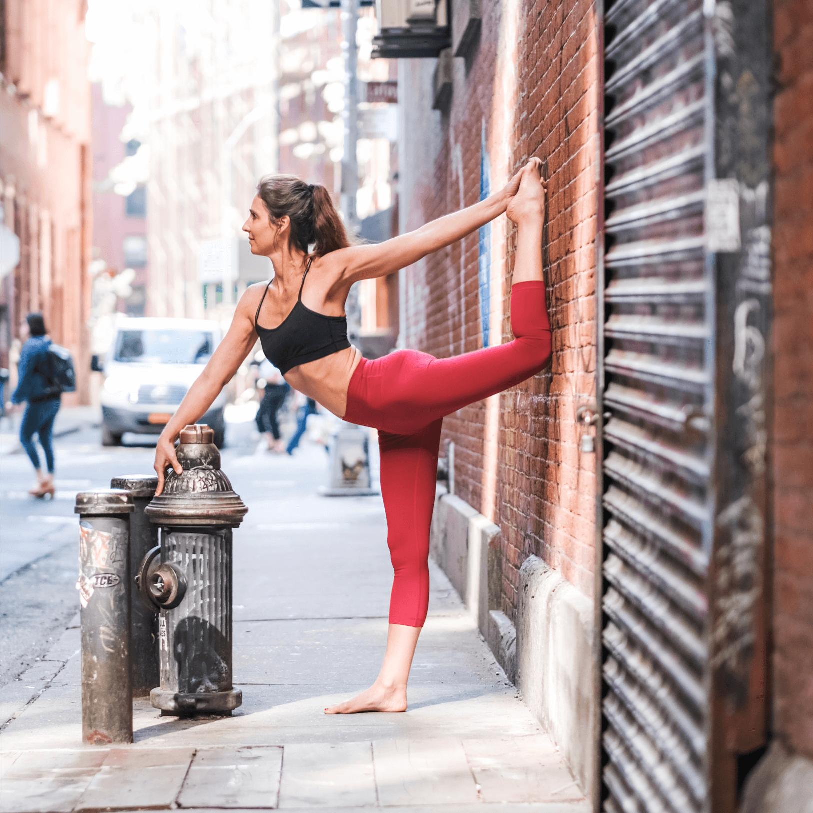 Movement by Lara