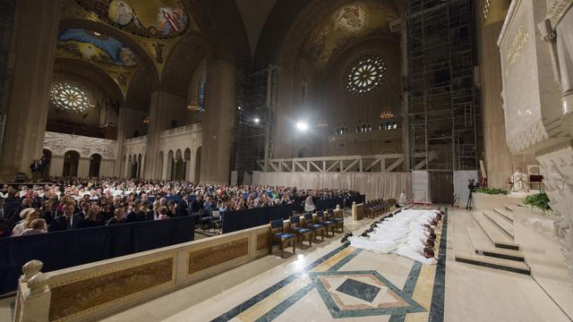 2016 Ordinations