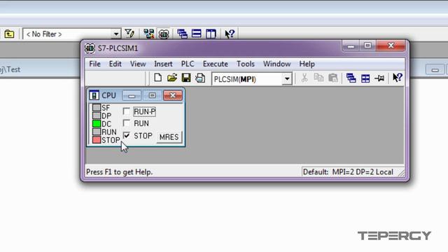 Plc Programming Tutorials I Realpars Plc Training