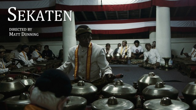 Sekaten (Indonesia aja)