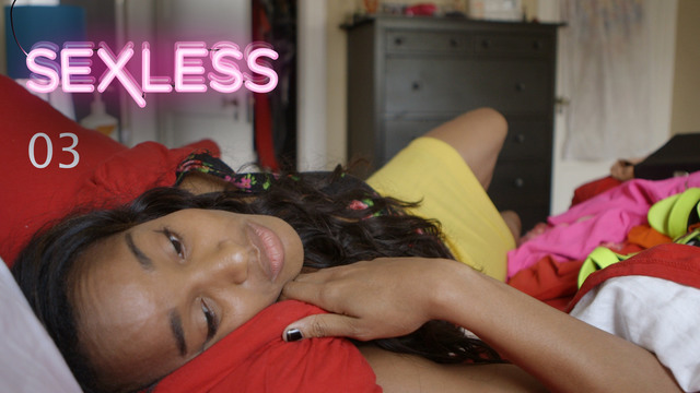 """SEXLESS 