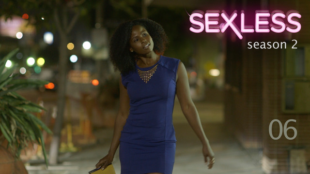 SEXLESS | Sidelined | 06