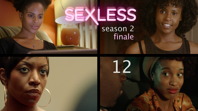 SEXLESS | There Will Be Blood | 12