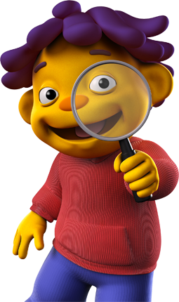 Join sid the science kid in his movie debut