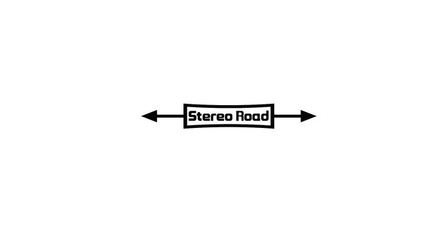 Kyrie London : Stereo Road Album (Audio)