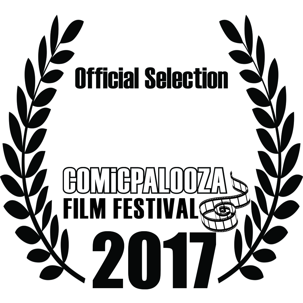 Comicpalooza 2017 Official Selection