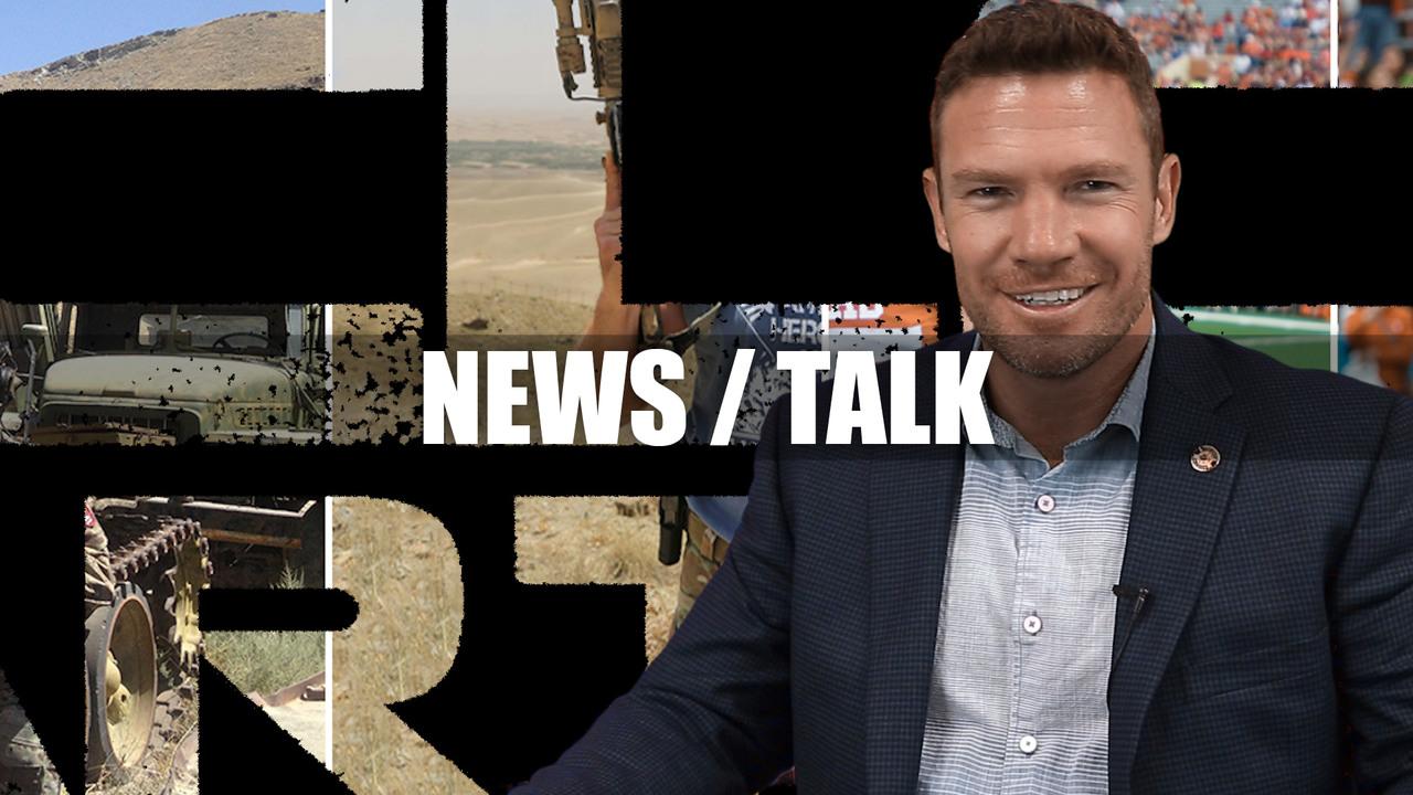 News Talk All Warrior Network